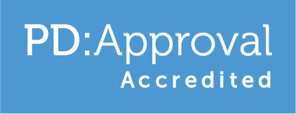 K11 is Independently Accredited by PD: Approval