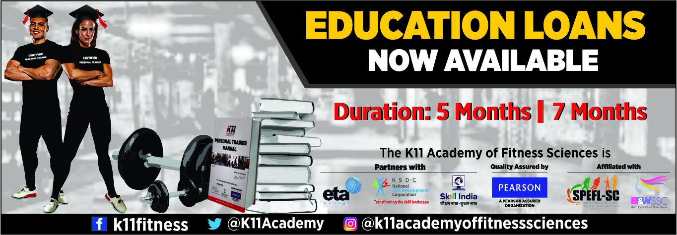 Personal Training Certification Course K11 Academy